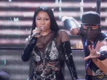 Nicki Minaj Shares 9-Minute Medley For 2017 Billboard Music Awards