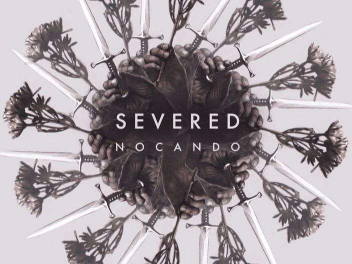 "Nocando Drops ""Severed"" Project With Slug & Aceyalone"