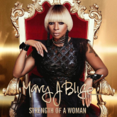 """Review: Mary J. Blige Dons Her Brave Face For """"Strength Of A Woman"""""""