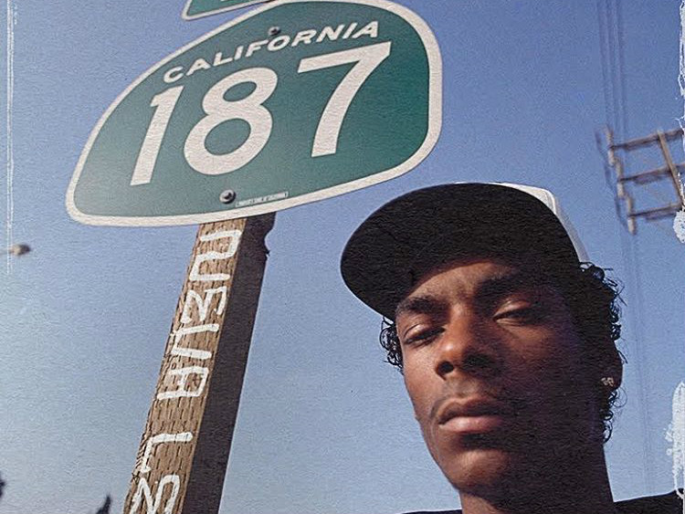 "Snoop Dogg Adds To His Legacy With New Album ""Neva Left"""