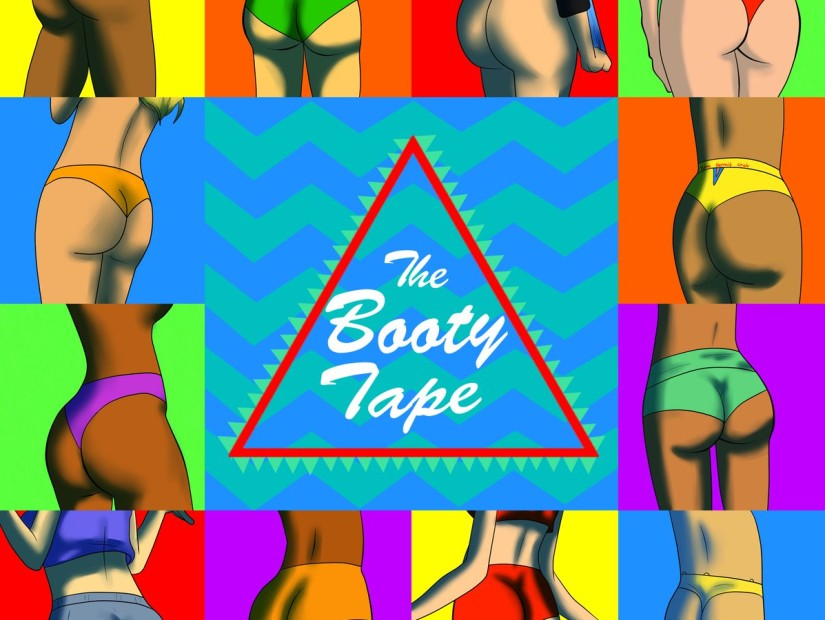 "Ugly God Debut Mixtape ""The Booty Tape"" Dropping Just In Time For Summer"