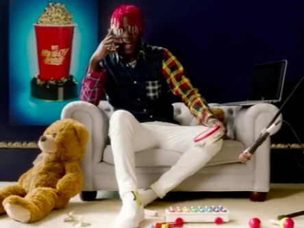 "DX Digest: Lil Yachty Takes a Bubble Bath At the MTV Movie & TV Awards Ad & CeeLo Green Remixes ""Redbone"""