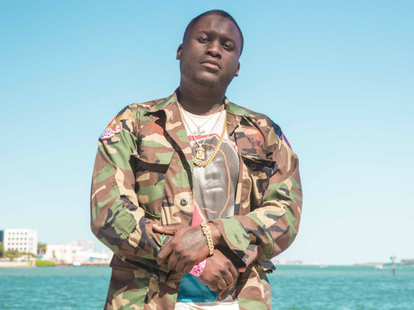 "How Future Inspired Zoey Dollaz's New ""Nobody's Safe"" Mixtape"