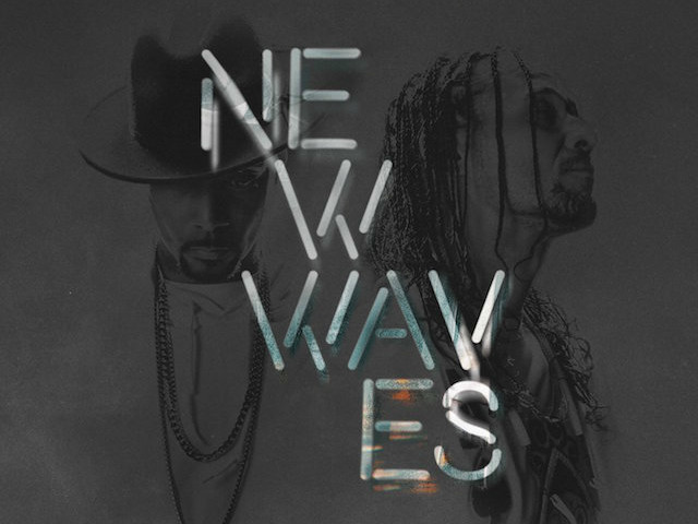 "Review: Bizzy Bone & Krayzie Bone Reinvent Bone Thugs' Accessibility With ""New Waves"""