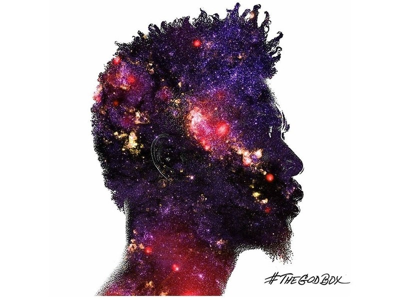 "David Banner Finally Releases Long-Delayed Album ""The God Box"""