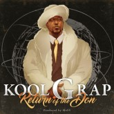 "Review: Kool G Rap's ""Return Of The Don"" Suits NYC '90s Hip Hop Heads"