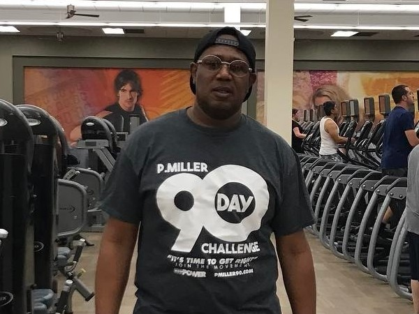 """Master P Honors Dequante Hobbs Jr. With """"A National Day Of Peace"""""""