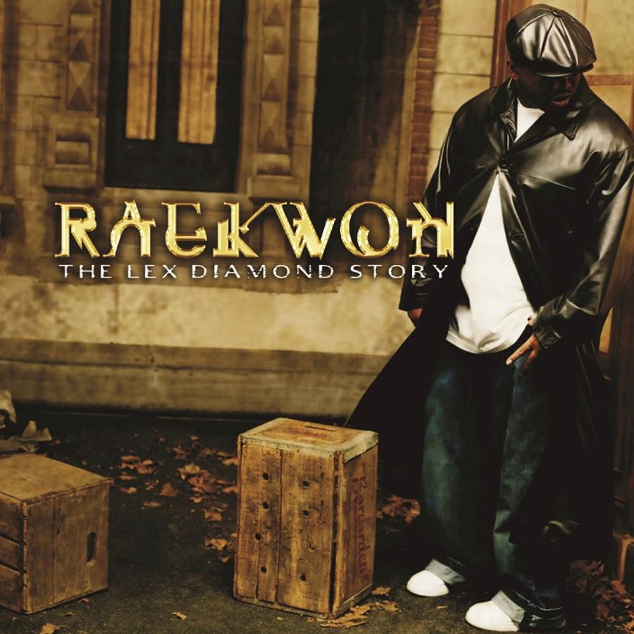 raekwon lex diamond story