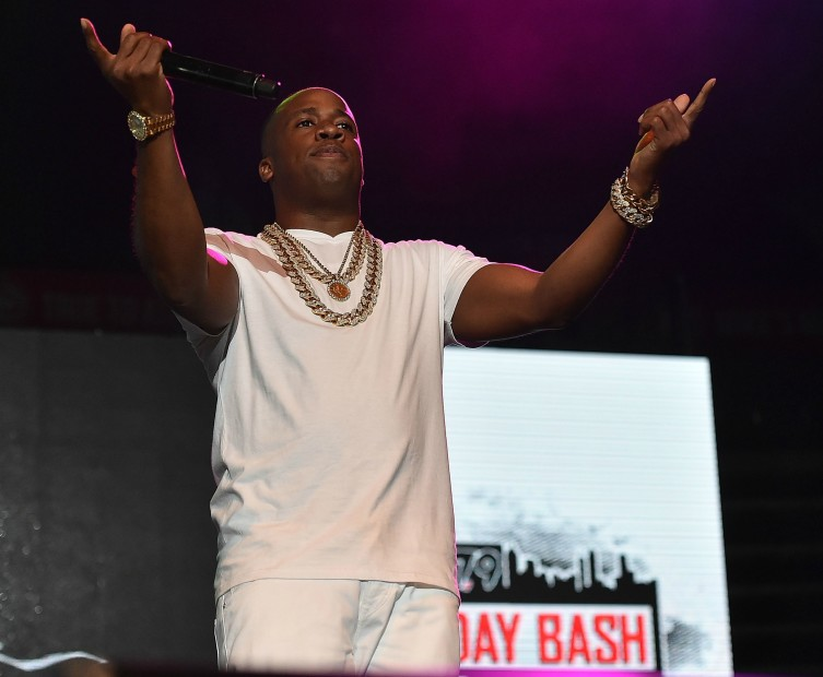 "Yo Gotti's Upcoming Takeover Of FedExForum Should Dead ""King Of Memphis"" Debate"