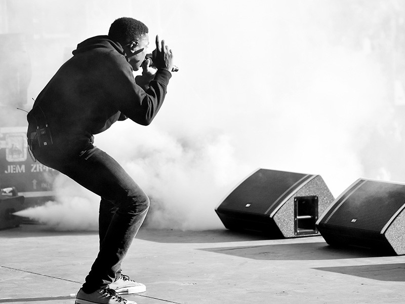 Everything We Learned From Vince Staples' AMA