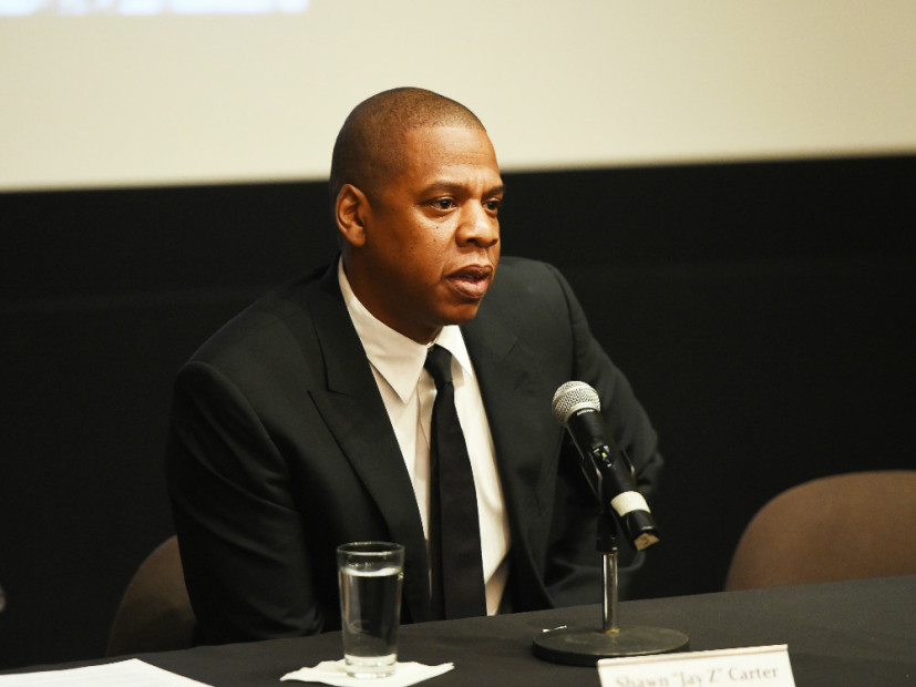 Jay Z Takes In the Criminal Justice System And the Bail bond Industry For Father's Day