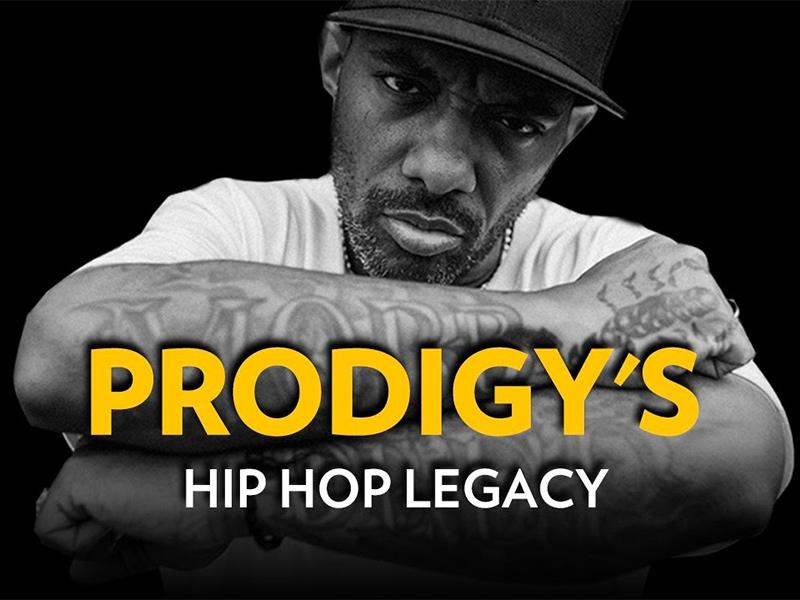 #DXBreakdown: Prodigy's Hip Hop Legacy