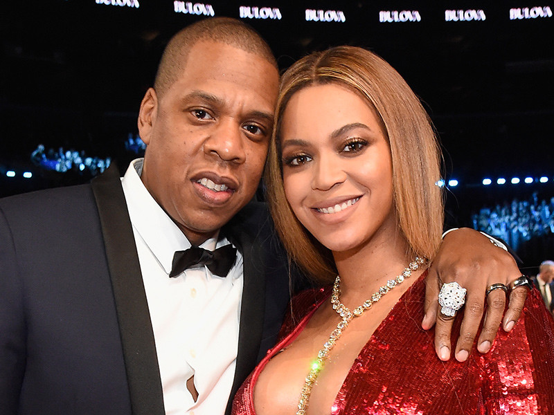 "JAY-Z Answers Beyoncé's ""LEMONADE"" With ""4:44"" Apology"