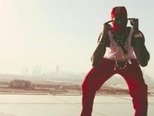 "2 Chainz Heads To Dubai For ""Sleep When U Die"" Video"