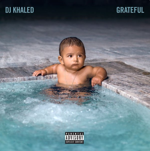 "Review: DJ Khaled & Baby Asahd Nab Gems From Famous Friends On ""Grateful"""