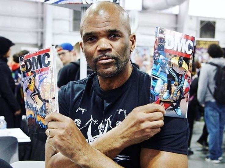 DMC Names Current Artist Closest To Carrying Run-DMC's Torch