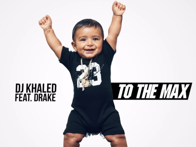 """Hip Hop Single Sales: DJ Khaled Scores Another Top 10 Hit With """"To The Max"""" Featuring Drake"""
