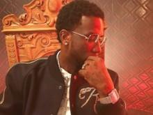 Chris Brown & Gucci Mane Team Up For 2017 BET Awards