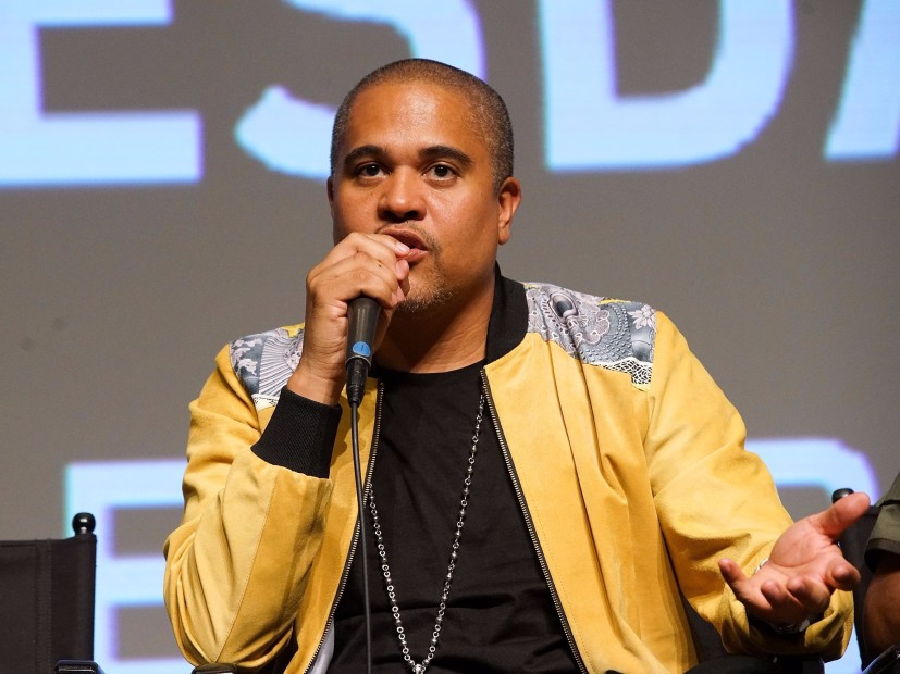 """Irv Gotti Debuts BET's Hip Hop Anthology Series """"TALES"""""""