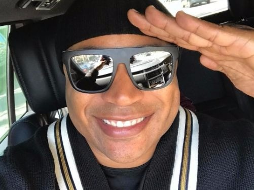 Here's Why LL Cool J Can Judge Today's Artists