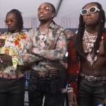"""Migos & Joe Budden Almost Create Real Life Remix To """"Fight Night"""""""
