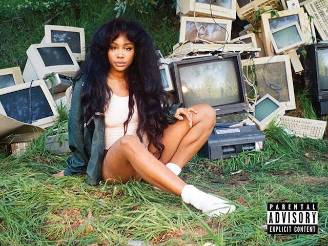 "Hip Hop Album Sales: SZA's ""CTRL"" Debuts On Billboard 200"