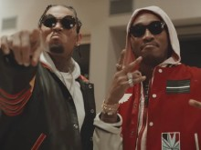 "Future & Chris Brown Turn Side Piece To Nine Piece In ""PIE"" Video"