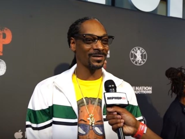 "Snoop Dogg Says He Wasn't ""Poking Fun"" At Young Thug"