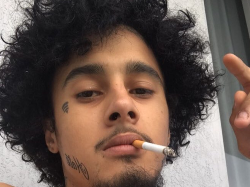 Wifisfuneral Stage Dives in XXXTENTACION Show And Promptly Gets Beat Up