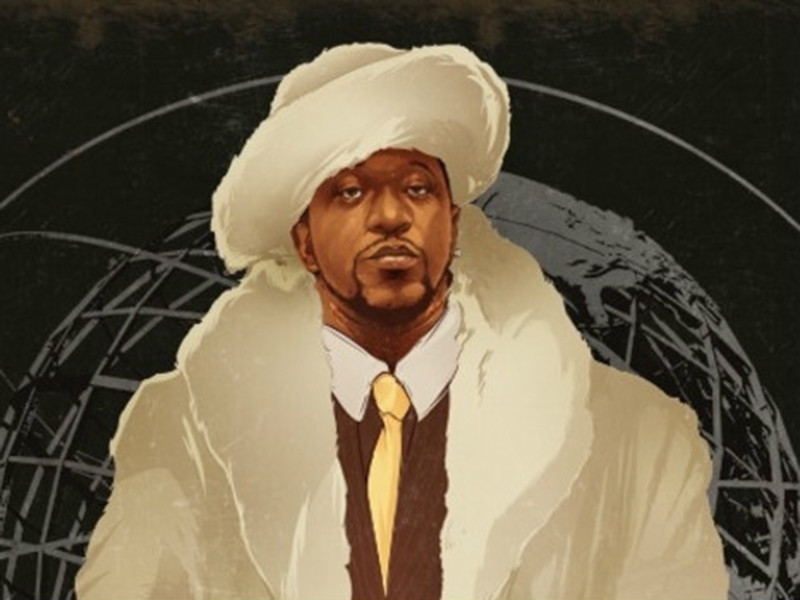 """Stream Kool G Rap's """"Return Of The Don"""" Album Produced Entirely By MoSS"""