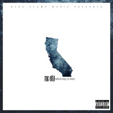 "Review: MC Eiht & DJ Premier Lead The Pack With ""Which Way Iz West"""