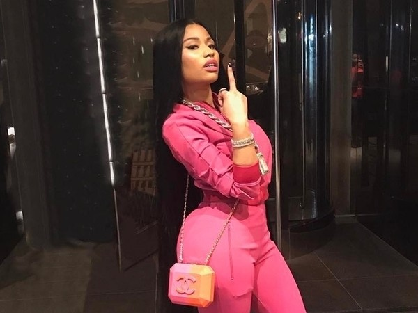 The Beef Continues: Nicki Minaj Trades More Shots With Remy Ma