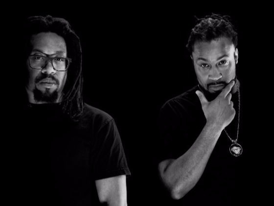 "The Perceptionists Deliver First Album In 12 Years Titled ""Resolution"""