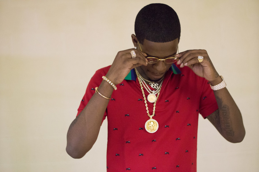 Rich Homie Quan Acknowledges The Fall Off But Anticipates His Bounce Back