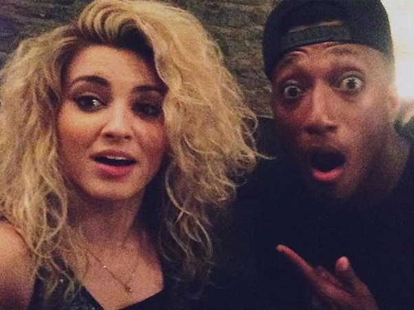 "Hip Hop Single Sales: Lecrae & Tori Kelly Debut Big With ""I'm going to Find"""
