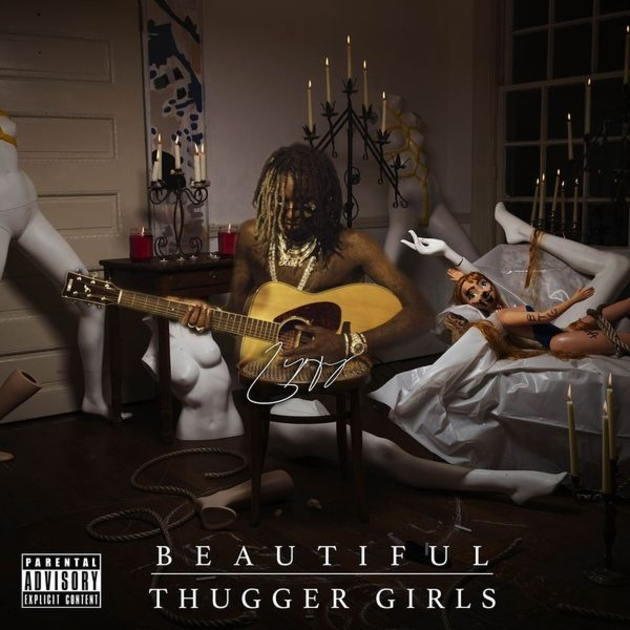 Young Thug Cover Art
