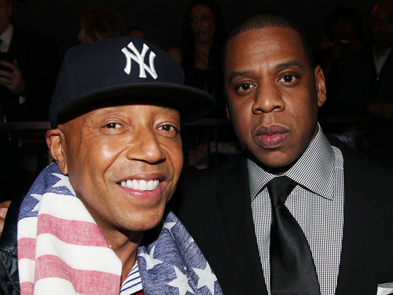 Russell Simmons Defends JAY-Z Against Anti-Semitism Allegations