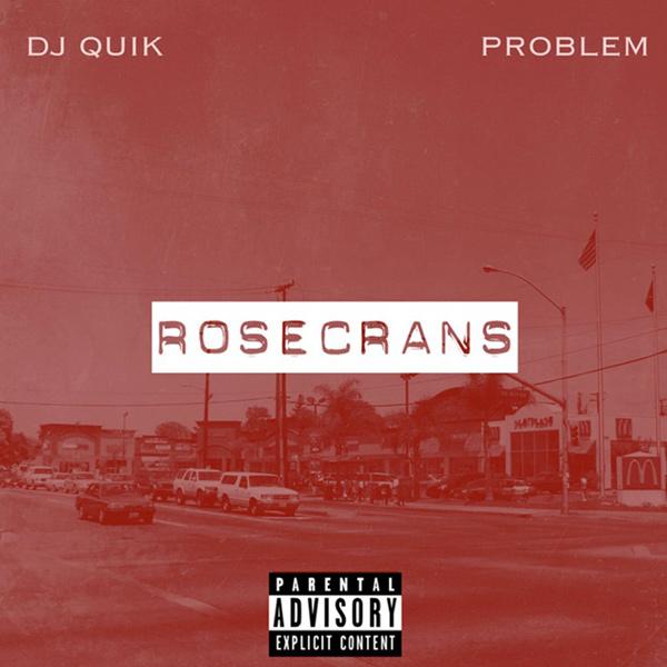 DJ Quik Problems