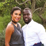Kevin Hart Laughs Off Cheating Claims