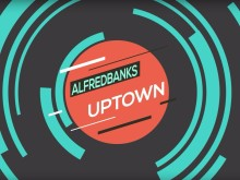 """#DXclusive: Alfred Banks Heads """"Uptown"""" With CZA"""
