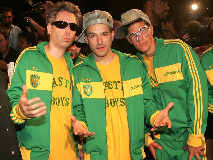 "Mike D & Ad-Rock To Host Special ""Beastie Boys Book"" Live Events"