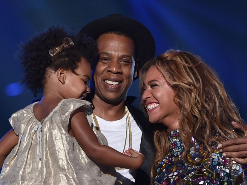 "The Internet Dubs Blue Ivy The Next Big Thing After Her ""4:44"" Freestyle"