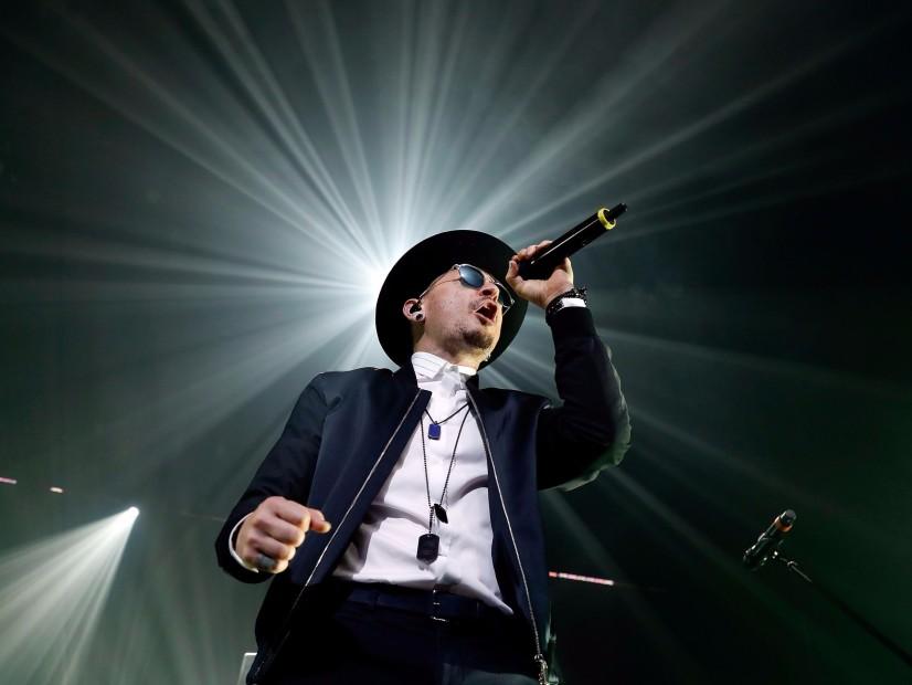 Dj Rob Swift & Z-Trip To Remember Linkin Park, Chester Bennington