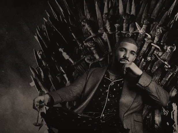 "Drake Gets Mashed Up With ""Game Of Thrones"" On Tony K's ""Views From The Throne"""