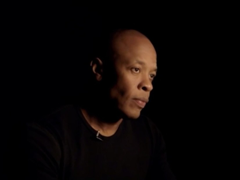 "Dr. Dre Admits He Was ""Out Of His Fucking Mind"" During Dee Barnes Assault"