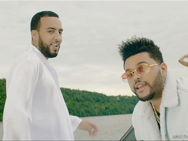 "Hip Hop Single Sales: French Montana Wins This Week, the Highest Debut With ""A Lie"""