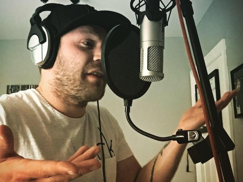 "Uk Rapper Hybrid aims to Outrap Eminem Beat ""Rap God"" Record"