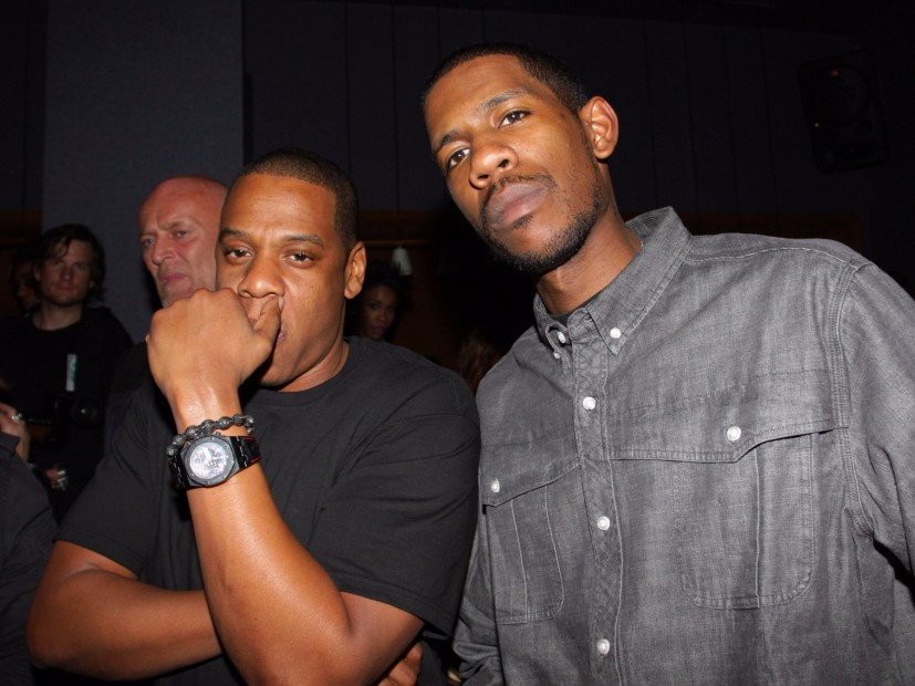 "Young Guru Says ""Adnis"" Is Included On Physical Copies Of JAY-Z's ""4:44"""