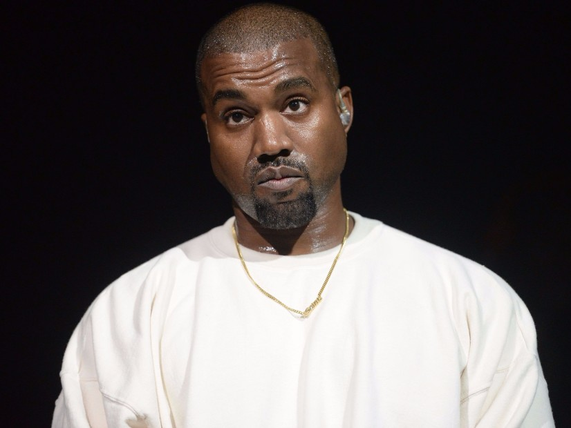 "Kanye West Reportedly Armed With Response To JAY-Z's ""4:44"" Barbs"
