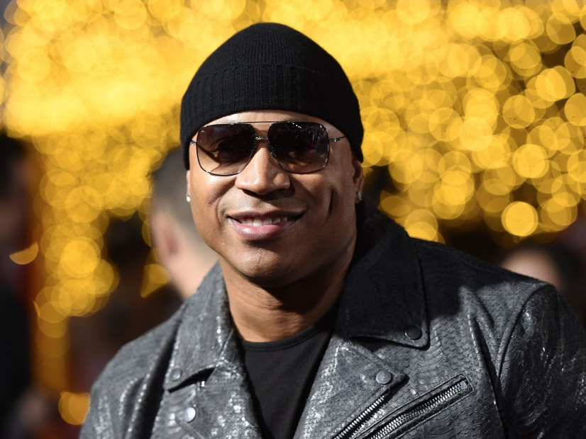 LL Cool J reportedly Suing Rock The Bells Festival Promotors